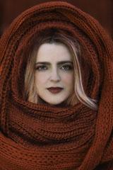 1 Julia Siepert - Rose