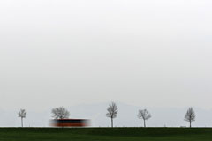 5 Andreas Bödiger - Rush Hour im Personennahverkehr