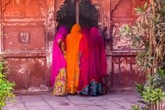 Platz 10, Rita_Kopyra-Donaubauer: Neugier (Indien)